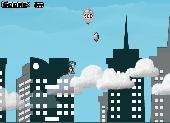 Sonic on Clouds Screenshot