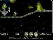 Space Dude Warrior Screenshot
