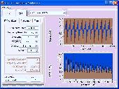 Spectro Frequency Analyzer Screenshot