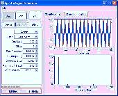Spectro Signal Generator Screenshot