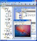 SQLite Maestro Screenshot