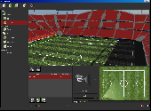 Stadionus Screenshot