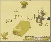 Super Mario Bros Ants Attack Screenshot