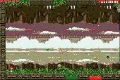 Super Mario Deadly Dungeon Screenshot