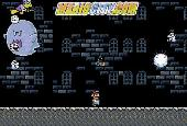 Super Mario Eternal Mansion Screenshot