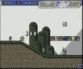 Super Mario Kingdom Troubles Screenshot