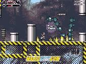 Super Mario Waluigi Game Screenshot