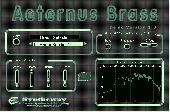 Syntheway Aeternus Brass VSTi Screenshot