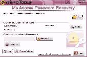SysInfoTools Access Password Recovery Screenshot