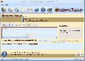 SysInfoTools Impress Repair Screenshot