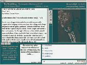 The Interactive Reading Lab Software for the Class Screenshot