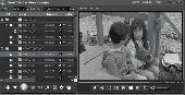 ThinkVD DVD to iPhone Converter Screenshot