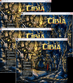 Tibia Multi Client MC 7.1-8.62 Screenshot