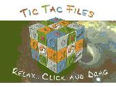 Tic Tac Files Screenshot