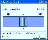 Tone Guitar Tuner Screenshot