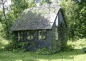 TRC Wood Hut Jigsaw Puzzle Screenshot