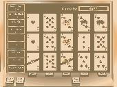Triple Video Poker Chibi Screenshot