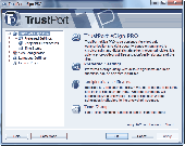 TrustPort eSign Pro 2.0 Screenshot