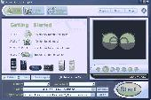 uSeesoft DVD Audio Ripper Screenshot