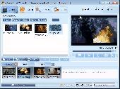 uSeesoft DVD Creator Screenshot