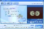 uSeesoft PSP Video Converter Screenshot