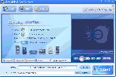 uSeesoft Total Video Converter Screenshot