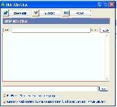 UDP Win Chat Screenshot