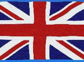 UK Flag Animated Wallpaper Screenshot