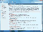 Ultralingua French Dictionary & Thesaurus Screenshot