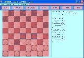 Unlimited Checkers Screenshot