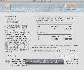 USB Data Recovery for Mac Screenshot