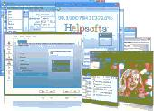 VB Activex Controls (HVEE 2008) Screenshot