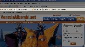 Venice Hotels Toolbar Screenshot