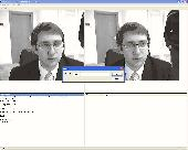 VeriLook SDK for Linux Screenshot