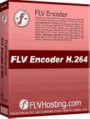Video Squeezer by FLV Hosting Screenshot