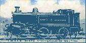 Vintage Trains and Locomotives Screensaver Screenshot