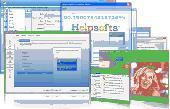Visual Basic 6.0 HelpVistaXPDiamond Screenshot