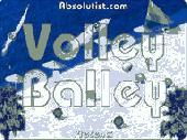 Volley Balley Screenshot