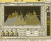 Voxengo GlissEQ Screenshot