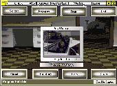 Wallpaper Recycler III Screenshot