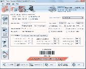 Warehouse Industry 2d Bbarcodes Screenshot