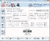 Warehouse Industry Barcode Maker Screenshot