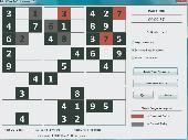 WareSoft Sudoku Screenshot