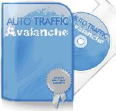 Web Traffic Avalanche Screenshot