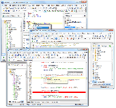 WeBuilder 2006 Screenshot