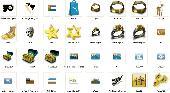 Windows Desktop Icons Screenshot