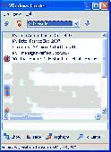Windows Hunter Alpha Screenshot