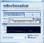 WireBooster Screenshot