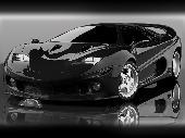 Wl0 Super Car Puzzle Screenshot