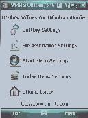 WMkits Utilities For Windows Mobile Screenshot